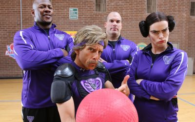 Dodgeball NotHash