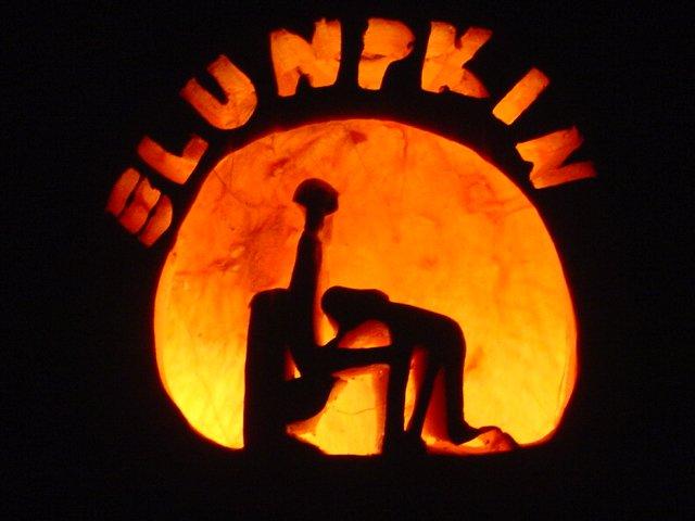BH3 #821: Blumpkin Run