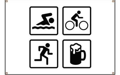 BH3 #874: Beer Triathlon
