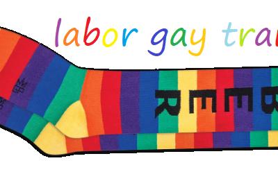 Labor Gay Trail